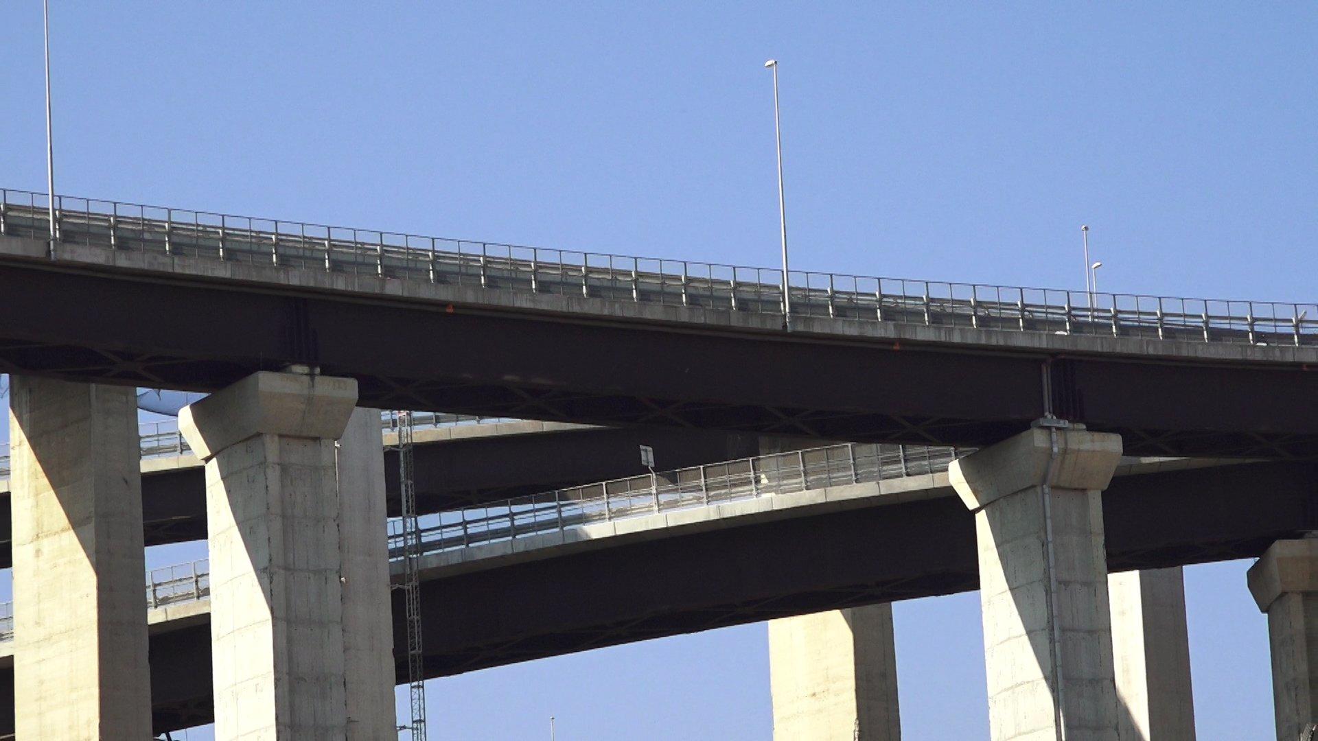 ponti autostrade siciliane messina